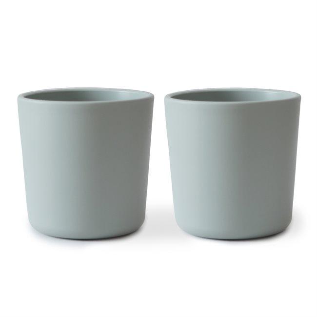 Húnar - 2 pack cups SAGE 3