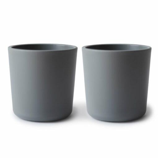 Húnar - 2 pack cups SMOKE p