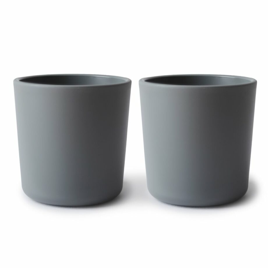 Húnar - 2 pack cups SMOKE p