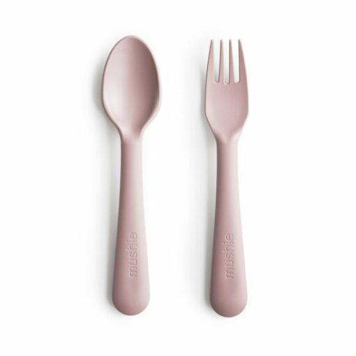 Húnar - Blush Cutlery