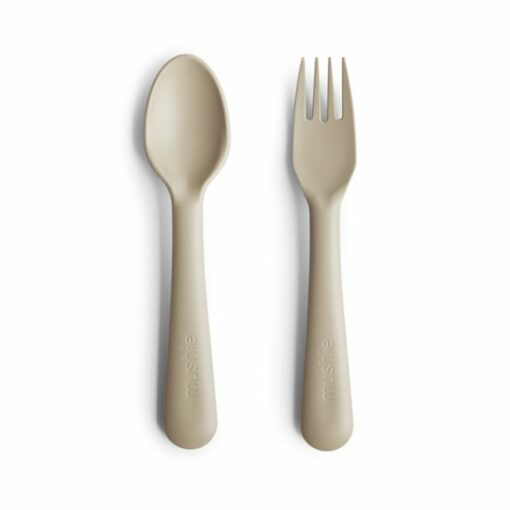 Húnar - Vanilla Cutlery