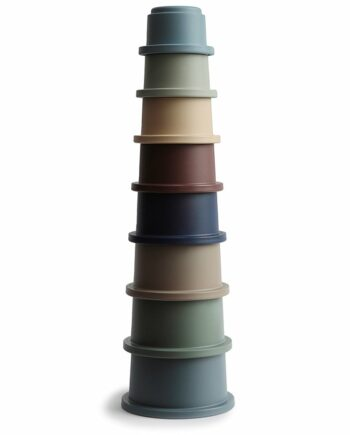 Húnar - Forest Stacking Cups 1 p
