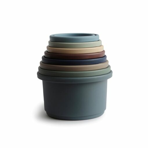 Húnar - Forest Stacking Cups 2