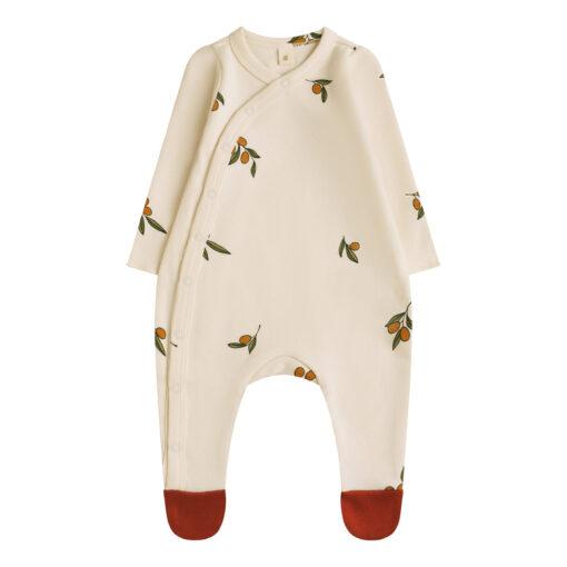 Húnar - Olive Garden Suit 1