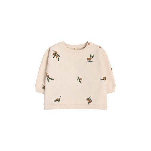 Húnar - Olive Garden Sweatshirt 2