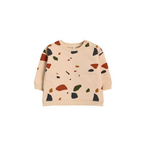 Húnar - Terrazzo Sweatshirt 2