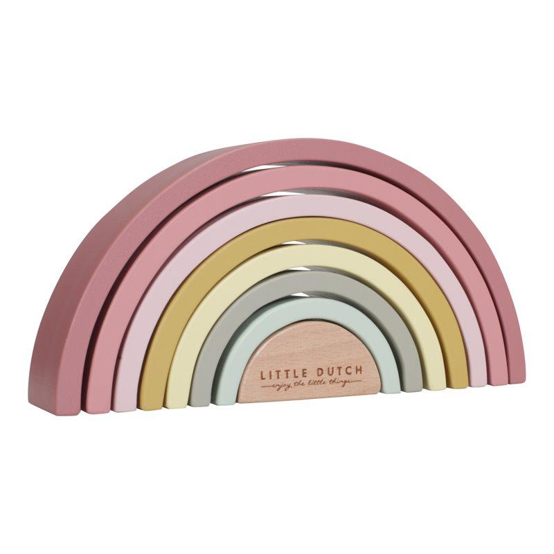 Húnar - 0012153 regenboog pink