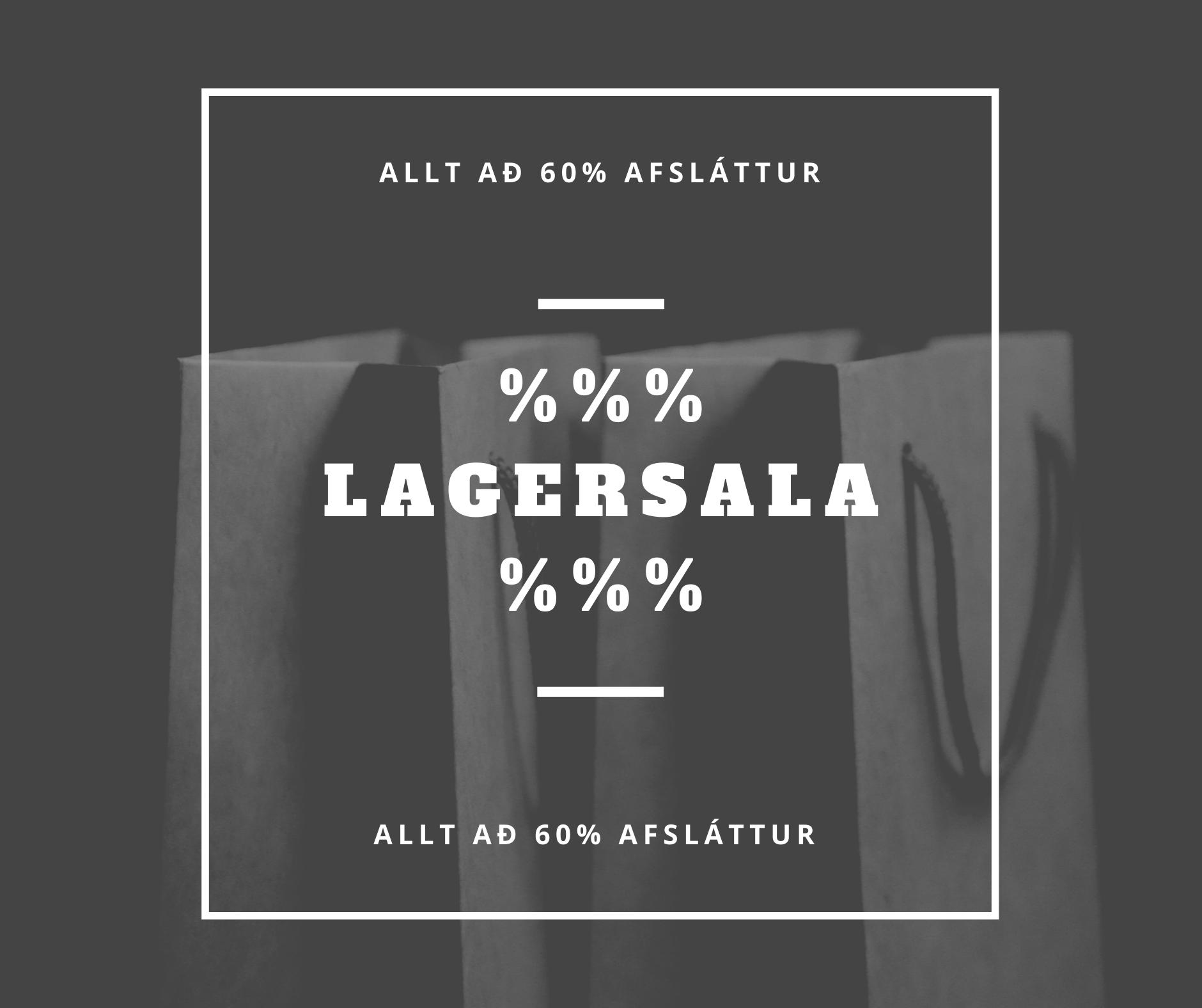 Lagersala