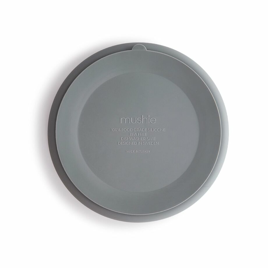 Húnar - 2 Silicone plate Stone p