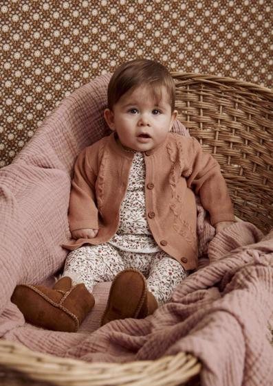 Húnar - KIDS UP BABY 2021 PRE FALL 03 2